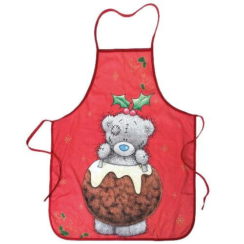 Me To You Tatty Teddy Christmas Apron
